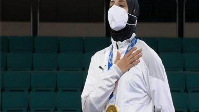 صورة أشرف صبحي يكشف عن قيمة مكافأة الميدالية الذهبية في طوكيو 2020