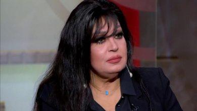 صورة لأول مرة.. فيفي عبده تكشف عن وصية والدها قبل وفاته