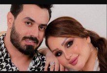 صورة فهد زيد وشهد الشمري يستقبلان مولودتهما الأولى