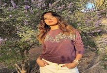 صورة ريهام أيمن بإطلالة صيفية في أحدث ظهور لها (صور)