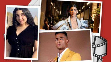 صورة النشرة الفنية  فنانة تتعافى من كورونا ورقص ريم سامي ومحمد رمضان يحذف تلك الصور