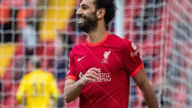 """صورة """"صلاح خامسًا"""".. فوربس تكشف أكثر لاعبي كرة القدم تحقيقًا للأرباح في العالم"""