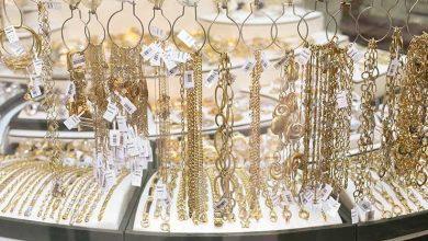 صورة أسعار الذهب في السوق المحلي خلال تعاملات اليوم الاثنين