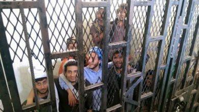 صورة رصد 350 حالة قتل تحت التعذيب في سجون ميليشيا الحوثي
