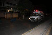 """صورة إربد: وفاة و 4 إصابات بحادث سير على """"الطريق الدائري"""""""