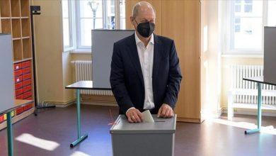 صورة ألمانيا: النتائج الأولية تُشير إلى تقدم الاشتراكيين وثلاث سوريين يحصدون مقاعد في البرلمان .