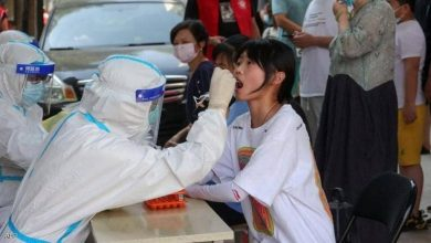 صورة علماء صينيون خططوا لنشر فيروس كورونا في العالم قبل 3 سنوات .
