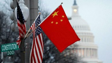 صورة هل تنتظر الولايات المتحدة هزيمة جديدة في آسيا؟ .