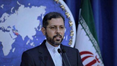 صورة إيران: المحادثات مع السعودية بشأن أمن الخليج وصلت إلى مراحل متقدمة .