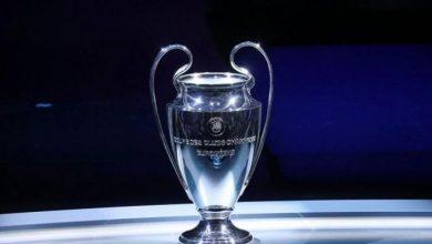 صورة شعار المباراة النهائية لبطولة دوري أبطال أوروبا 2022 .. موعد اللعبة .