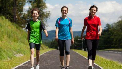 صورة رياضة المشى أم الجرى..أيهما أفضل لحرق الدهون وإنقاص الوزن .
