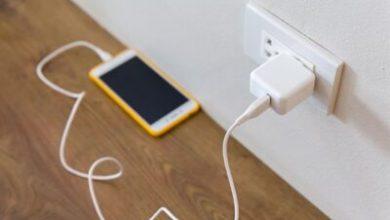 صورة | أوروبا تتجه لإلزام منتجي الهواتف الذكية باعتماد شاحن موحد