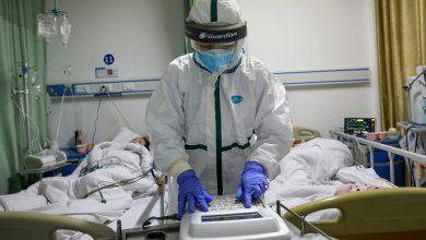 """صورة أطباء يكتشفون """"تأثيرا غامضا"""" لفيروس كورونا"""
