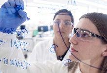 صورة «نوفارتس» تعرض أحدث ابتكارتها في مجال العلوم والأدوية