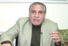 """صورة """"الفجر"""" تنعى الفنان جمعة فرحات رئيس الجمعية المصرية للكاريكاتير"""