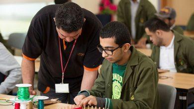 صورة تدريب 13 ألف معلم في أبوظبي على احتياجات الطلبة أصحاب الهمم