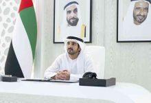 صورة حمدان بن محمد يصدر قراراً بشأن تنظيم المُصلّيات في دبي