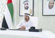 صورة حمدان بن محمد يصدر قراراً بشأن تنظيم المُصلّيات في إمارة دبي
