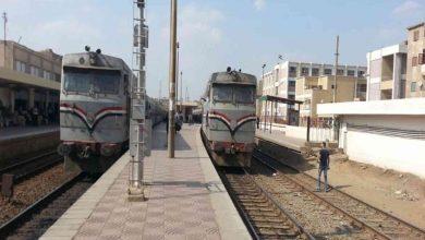 صورة الأمن المصري يكشف لغز مقتل شخص في قطار ركاب