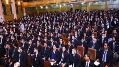 صورة «المحامين»: جلسة حلف اليمين القانونية لـ6 نقابات فرعية غدًا
