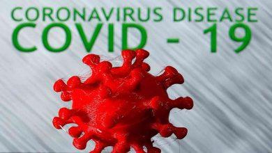صورة آخر مستجدات فيروس كورونا حول العالم