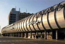 صورة مطار القاهرة ينقل 38 ألف راكب على متن 301 رحلة جوية