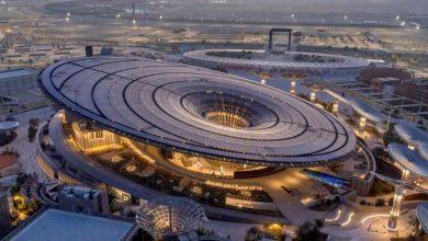 صورة إكسبو دبي يستعد لاستقبال الملايين في أكبر حدث عالمي منذ كوفيد
