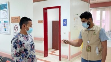 صورة «صحة الطائف» تدشن مركز اللقاحات بمستشفى ظلم العام  أخبار السعودية
