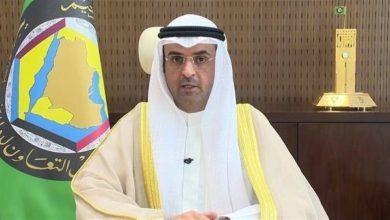صورة الأمين العام لمجلس التعاون يدين استمرار مليشيا الحوثي الإرهابية إطلاق صواريخ ومسيرات باتجاه السعودية  أخبار السعودية