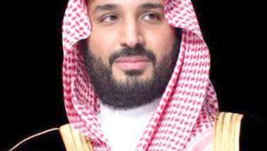 صورة ولي العهد يهنئ سافيدرا وبوكيلة وهيرنانديز  أخبار السعودية