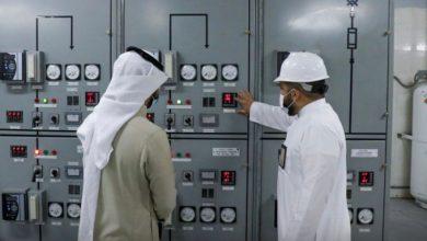 صورة ٤ محطات رئيسية وأكثر من ٢٠ مغذياً للكهرباء في خدمة المسجد الحرام  أخبار السعودية