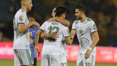 صورة الجزائر تُسقط النيجر وتواصل صراعها مع بوركينا في تصفيات المونديال