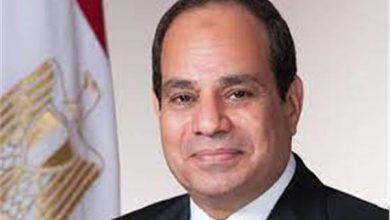 صورة الرئيس السيسي يكرم أبطال مصر الحاصلين على ميداليات في الدورة البارالمبية بطوكيو 2020