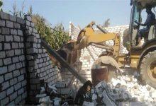 صورة خلال 10 أيام| إزالة 5 آلاف مبنى مخالف و2208 حالات تعدٍ على الأراضي الزراعية