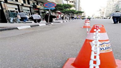 صورة 8 معلومات عن أول مسار للدراجات بالقاهرة الخديوية