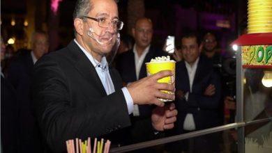صورة خالد العناني: مصر تتمتع بأنماط سياحية مختلفة جعلها أهم المقاصد في العالم