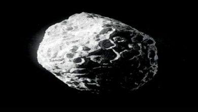 صورة ناسا تحذر:  كويكب ضخم يتجه نحو مدار الأرض بسرعة 80 ألف كيلومتر