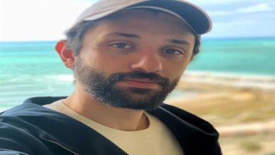 """صورة انتهاء تصوير فيلم """"من أجل زيكو"""" لكريم محمود عبدالعزيز"""