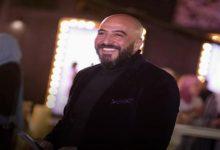 """صورة مجدي الهواري يروج لمسرحية """"ياما في الجراب يا حاوي"""""""