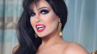 """صورة فيفي عبده توجه رسالة لـ أصالة وترقص على أغنية """"بنت أكابر"""" (فيديو)"""