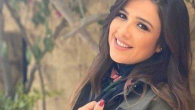 صورة أول صورة لياسمين عبدالعزيز بعد أزمتها الصحية