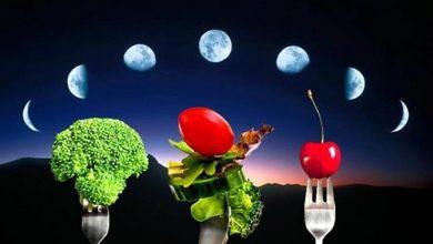 صورة رجيم القمر.. هل يحقق نتائج جيدة في فقدان الوزن؟