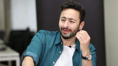 """صورة حمادة هلال يستعيد ذكرياته في فيلم """"حلم العمر"""" (صورة)"""