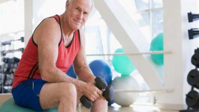 صورة لفوق الـ50 عاما.. 5 نصائح يجب تطبيقها لصحة أفضل