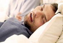 صورة منها قلة الرغبة الجنسية.. 6 أعراض غير مألوفة لانقطاع التنفس أثناء النوم