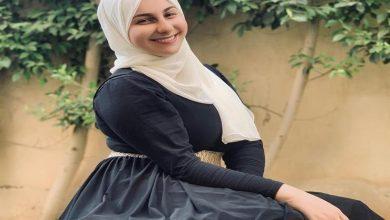 صورة ياسمينا العلواني تنشر صورة بالحجاب.. وهكذا علّقت