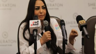 """صورة سلوى خطاب عن أسامة فوزي: """"مبعرفش أقول عليه المرحوم وهفضل ممتنة له"""""""