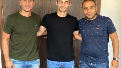 """صورة أحمد عبدالقادر: بكيت بسبب هدف """"أفشة"""".. وكنت أتمنى الإنضمام للمنتخب الأولمبي"""
