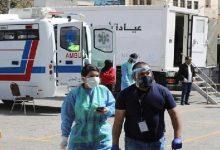 صورة آخر احصائيات كورونا: 11 وفاة و 987 إصابة جديدة اليوم الأحد