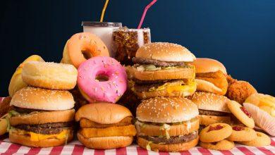 صورة 9 خرافات حول الأطعمة المؤدية إلى السمنة